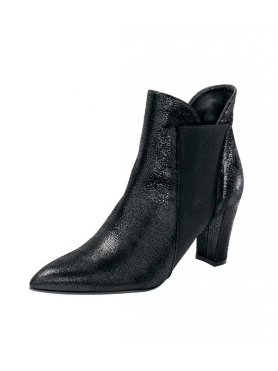 Štýlové kožené topánky HEINE a2cba02dcf2