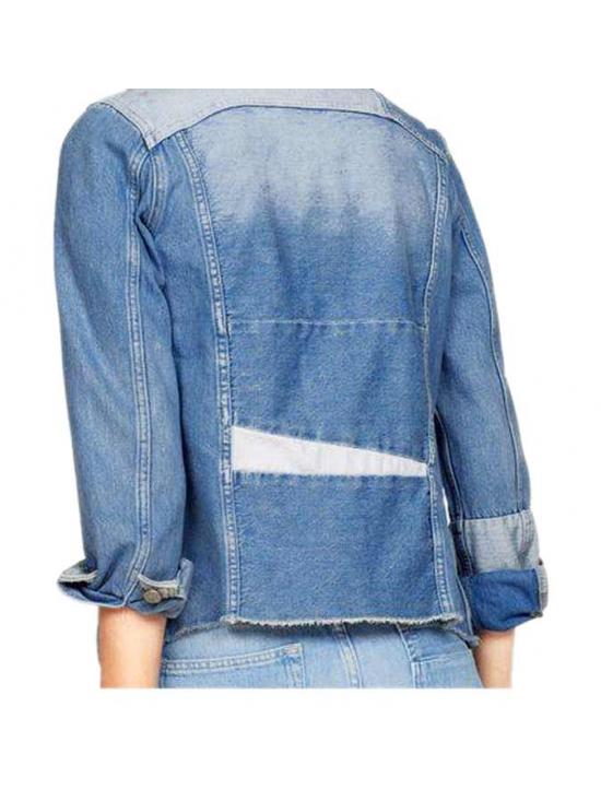 728a2497e956 Dámska rifľová bunda Pepe Jeans