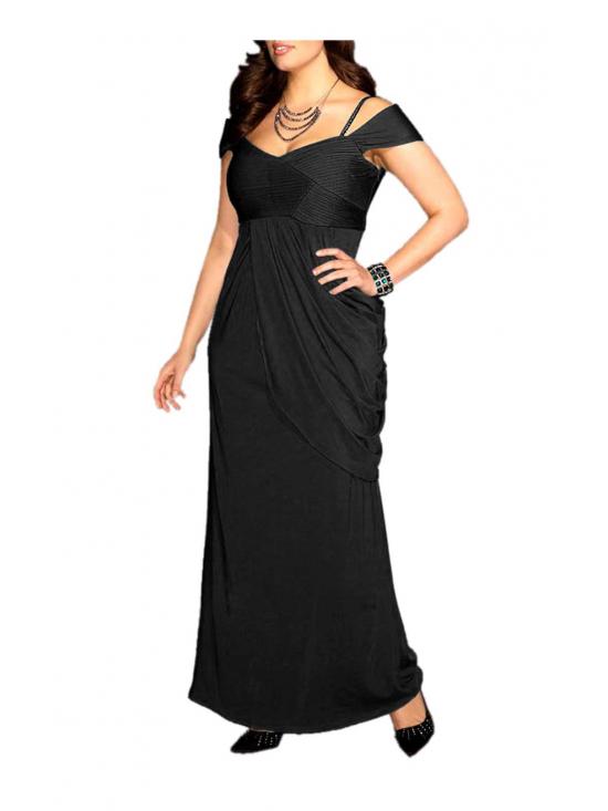 4d1c794af4fa M.I.M. spoločenské večerné šaty
